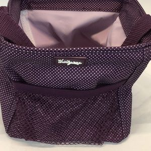 NWOT Thirty-One Littles Carry-All Caddy